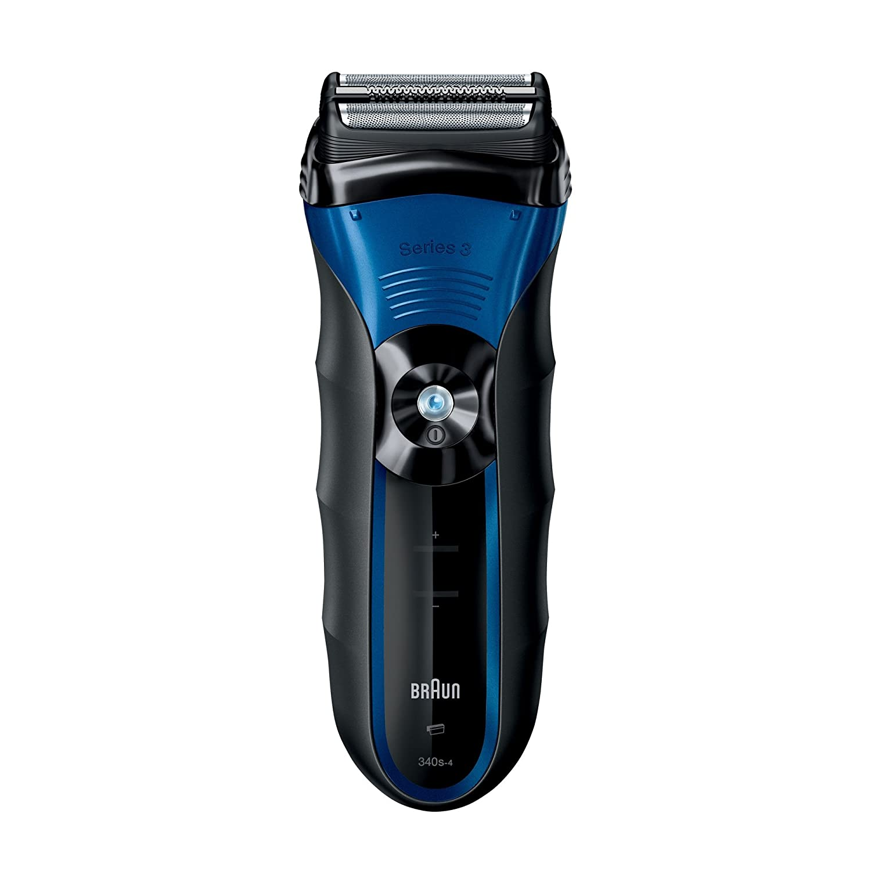 Wet & Dry Shaver