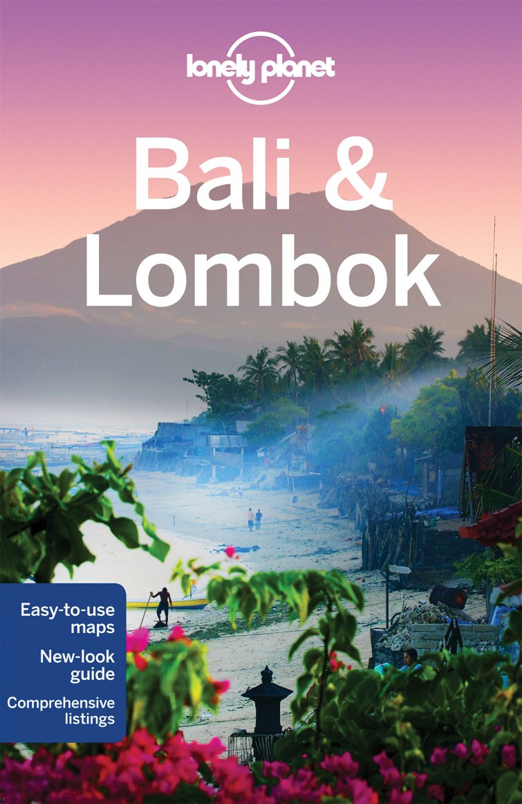 Buy Lonely Planet Bali & Lombok (travel Guide) Book Online At Low Prices In