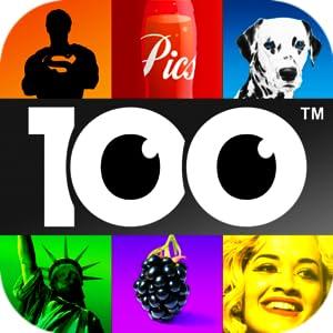 100 PICS Quiz for Kindle by 100 PICS Ltd