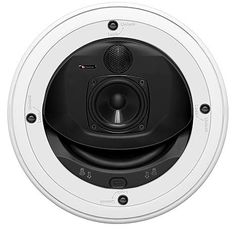 Boston Acoustics BAH4830 Enceinte pour MP3 & Ipod Blanc