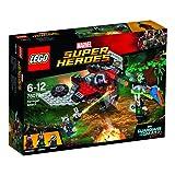 レゴ(LEGO) スーパー・ヒーローズ マーベル_1(仮) 76079