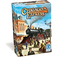 Queen Games Chicago Express Board Game