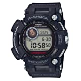 CASIO G-SHOCK Frogman diver's watch GWF-D1000-1ER (Color: LCD)