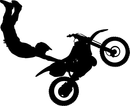 Bike Stickers Design Free Download