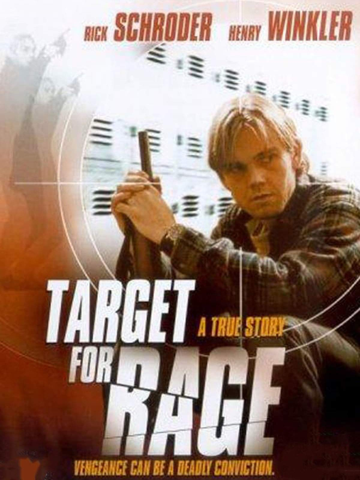 Target for Rage