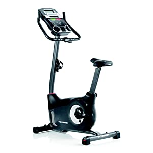 Schwinn 130 Upright Exercise Bikes review