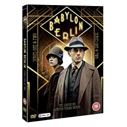 Babylon Berlin - Series 1 and 2