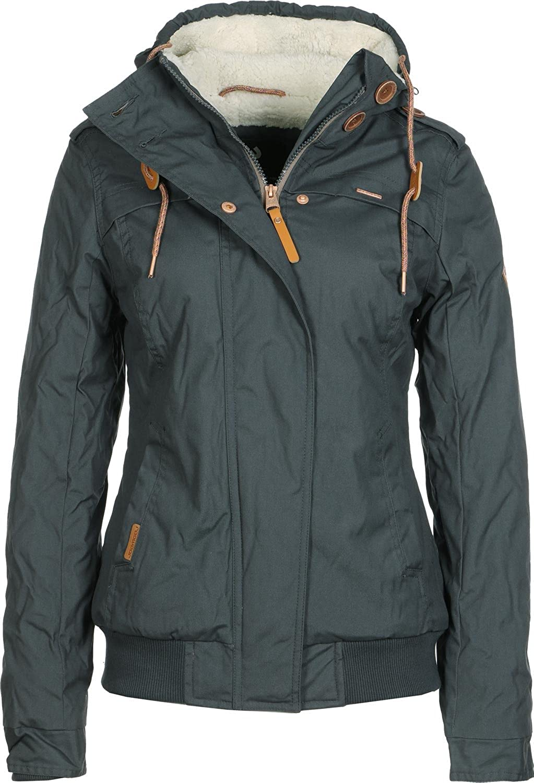 Damen Jacke ragwear Ewok A Jacket