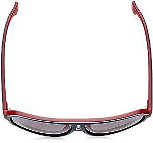 58af686b08380 Carrera Men s 1001 s Polarized Aviator Sunglasses