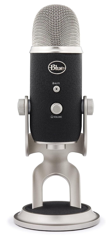 Best Microphones Blue Yeti Pro
