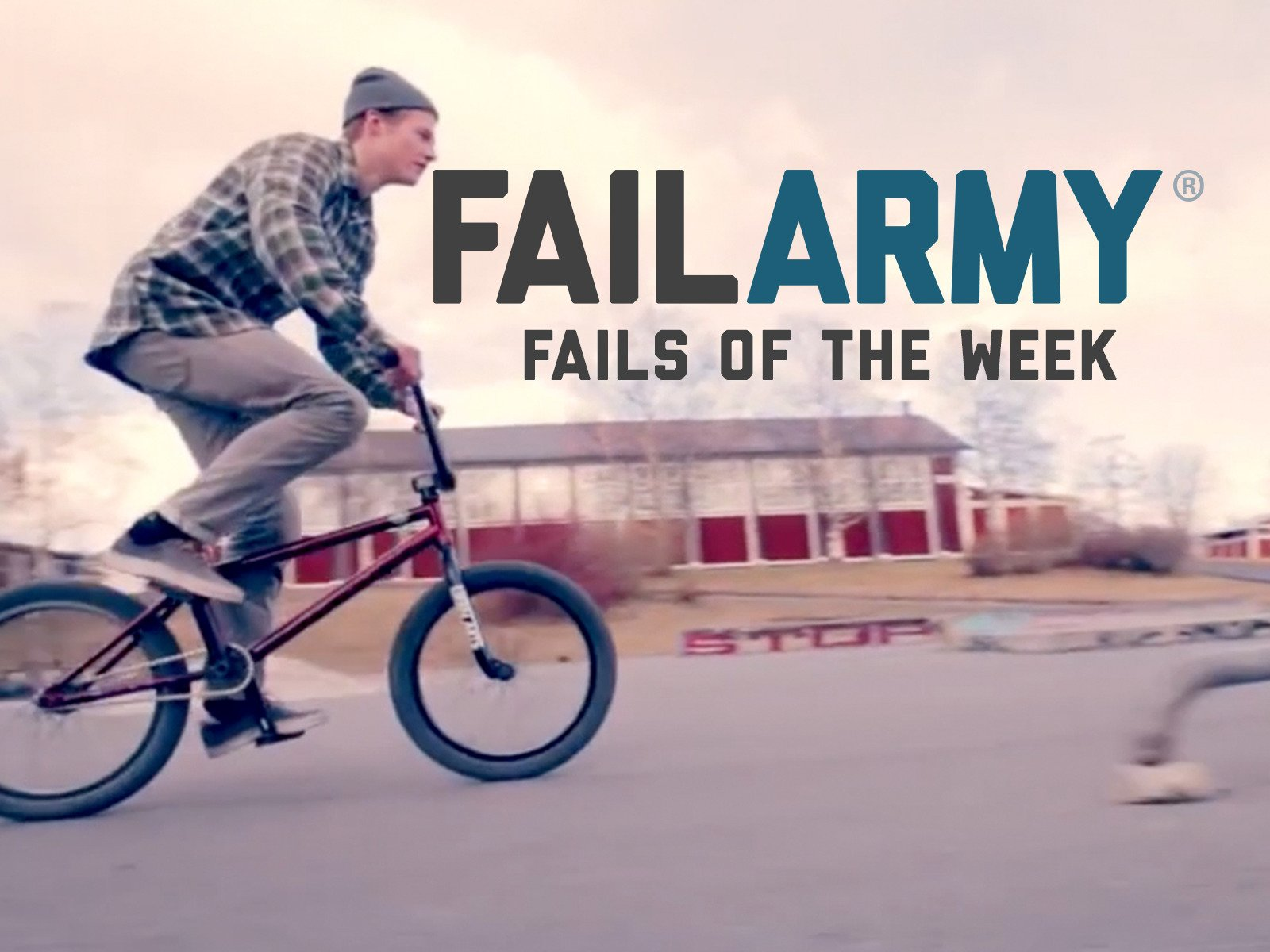 Clip: Fails of the Week - Season 1