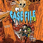 Evil Twins: Case File 13, Book 3 | J. Scott Savage