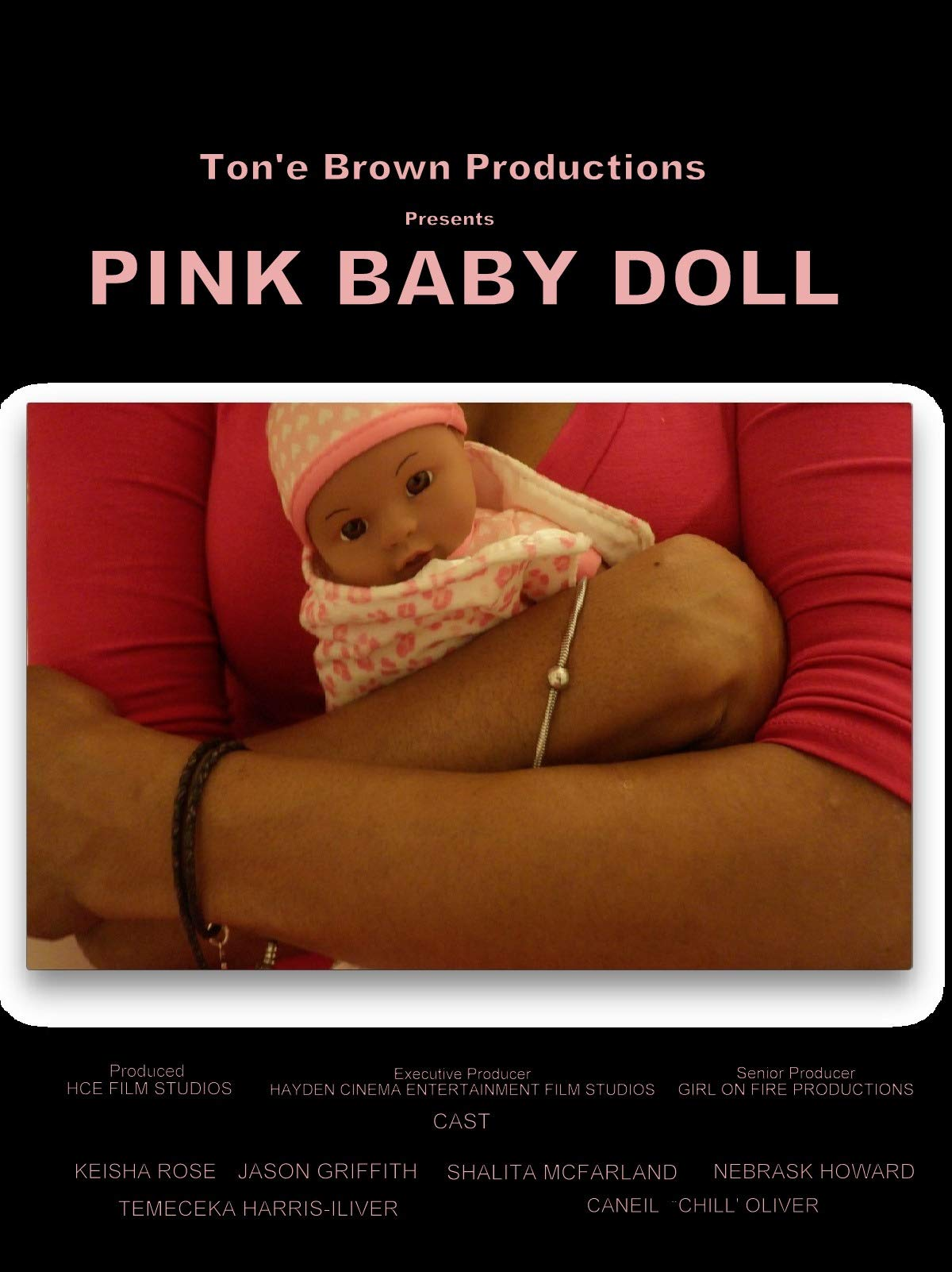 Pink Baby Doll on Amazon Prime Instant Video UK