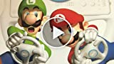 CGR Packaging Review - MARIO KART Wii Packaging and...