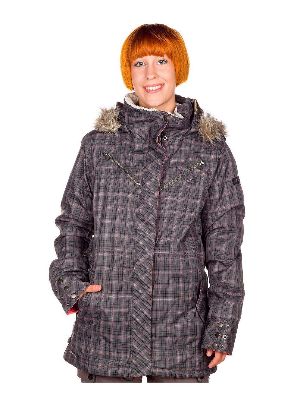 Damen Snowboard Jacke Cappel Cherrybomb Insulated Jacket Women online bestellen