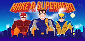 Make a Superhero by Balkanboy Media