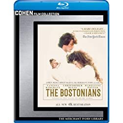 The Bostonians [Blu-ray]