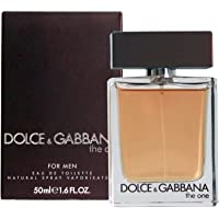 Dolce & Gabbana The One EDT Spray for Men (50ml)