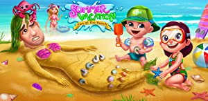 Summer Vacation - Fun at the Beach by TabTale LTD