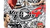 CGRundertow VIRTUA TENNIS 4 for Nintendo Wii Video...