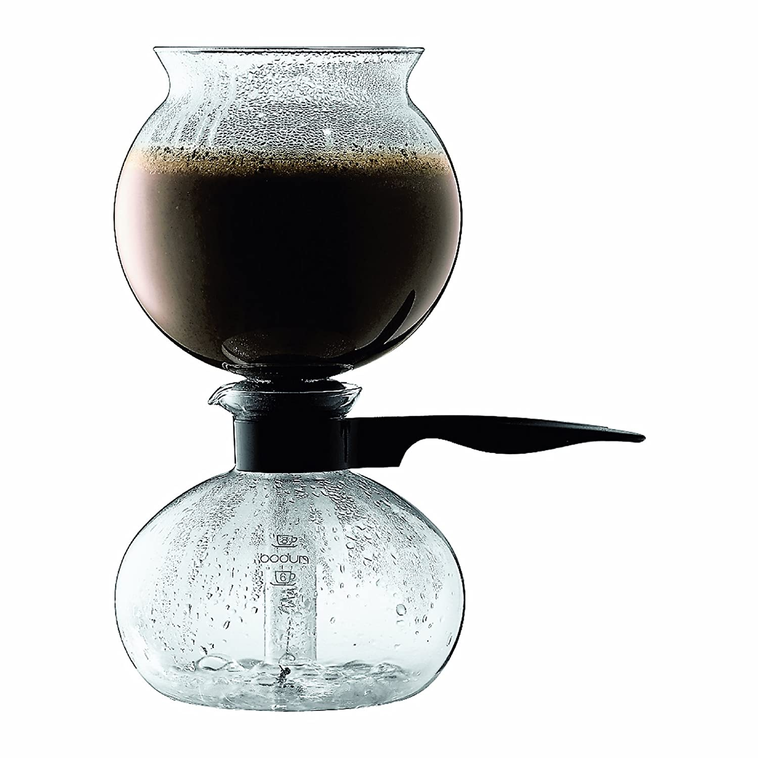 Syphon / Vacuum Glass Coffee Maker
