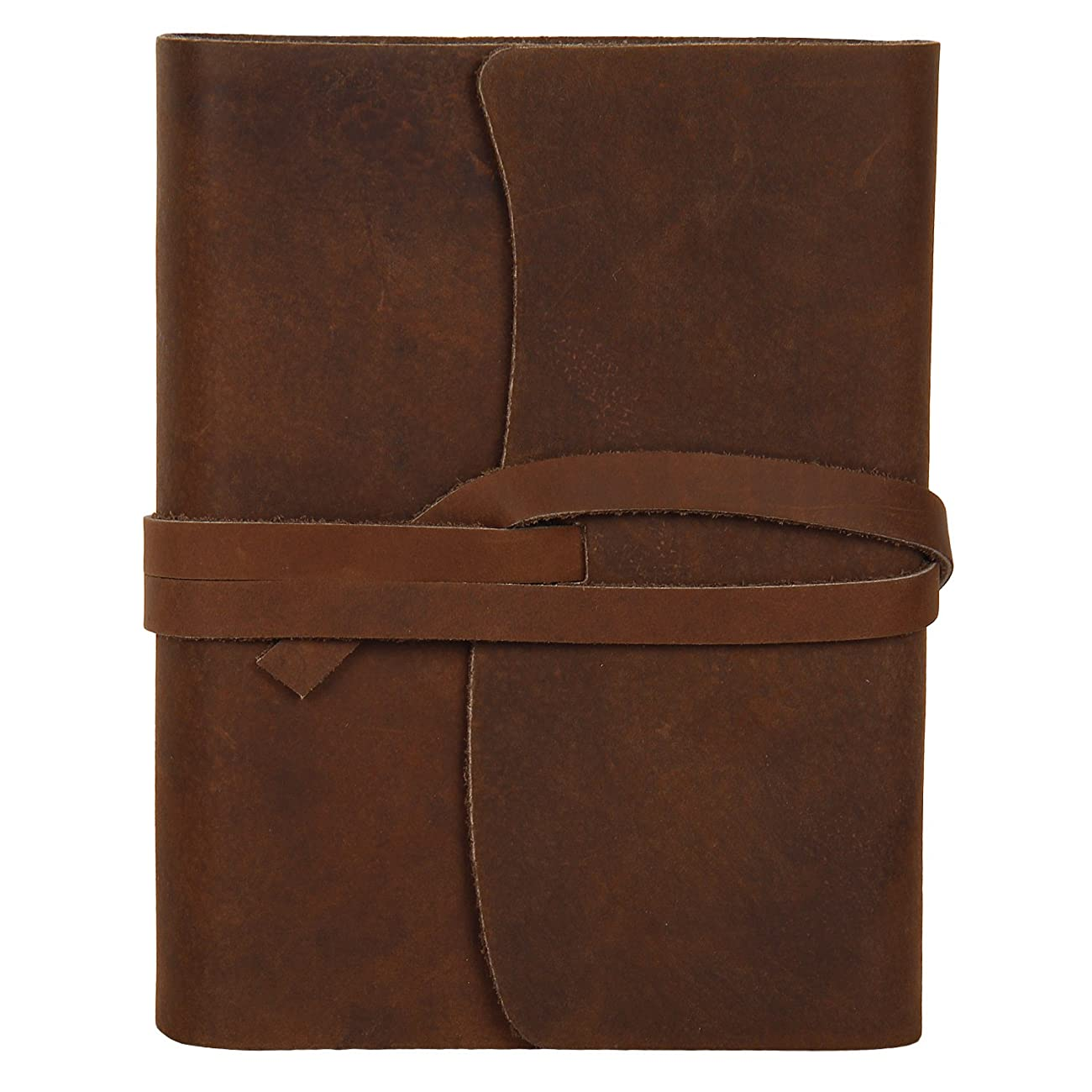 Handmade Medium Vintage Leather Journal Diary 1