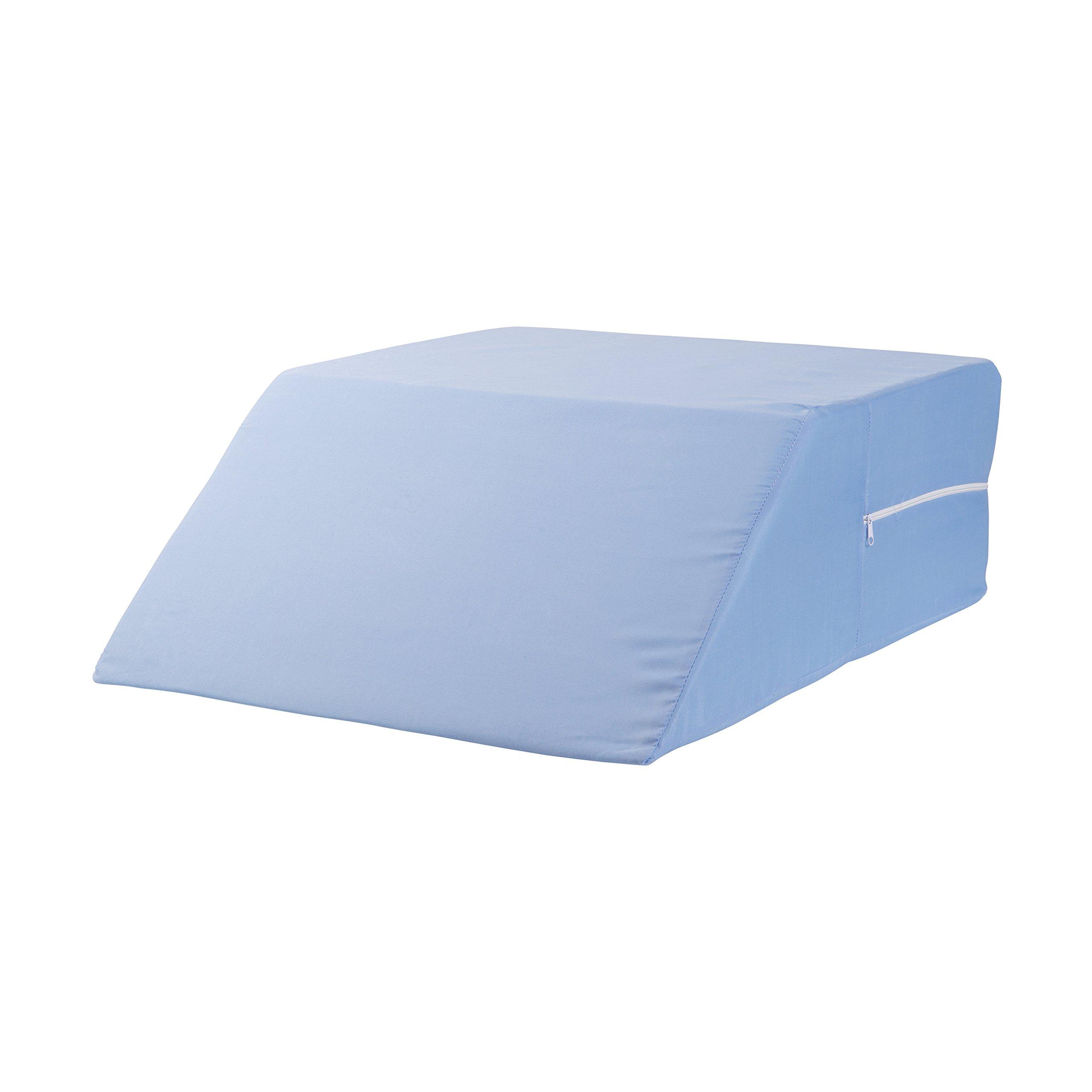 Dmi Ortho Bed Wedge Supportive Foam Leg Rest Cushion