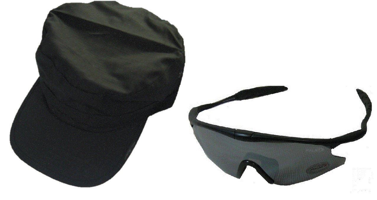Gorra y Gafas SWAT