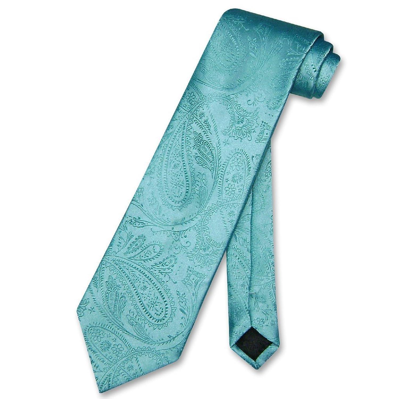 Paisley Men's Neck Tie