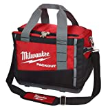MILWAUKEE 15 in. PACKOUT Tool Bag