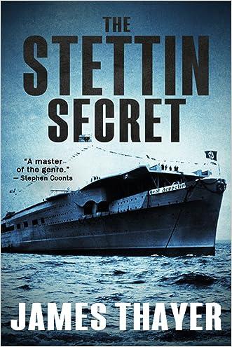 The Stettin Secret