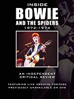 Inside Bowie And The Spiders 1969-1972