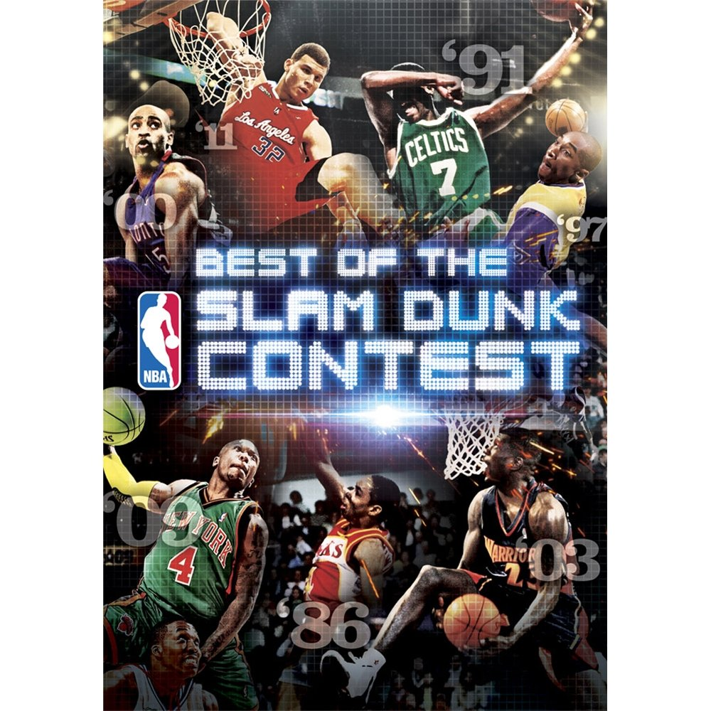 Best of the Slam Dunk Contest