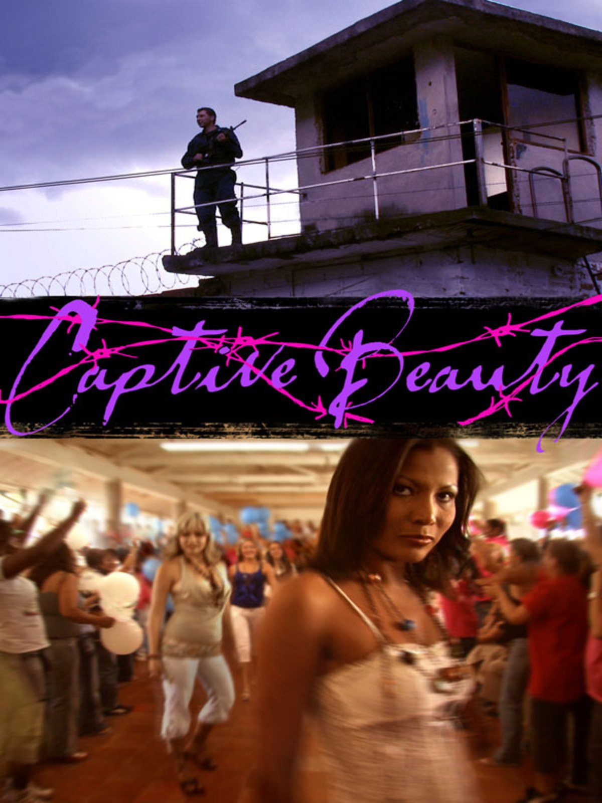 Captive Beauty