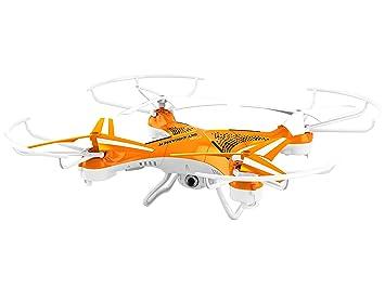 Brigmton bdron-400Antenne Drone avec caméra HD