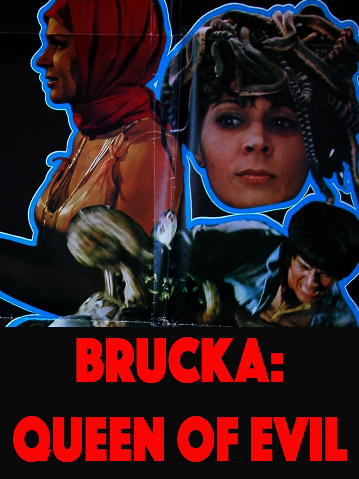 Brucka: Queen Of Evil