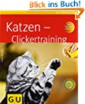 Katzen-Clickertraining (GU Tierratgeber)