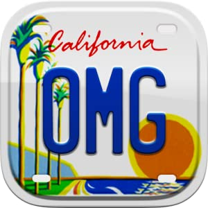 What's the Plate? by Candywriter, LLC