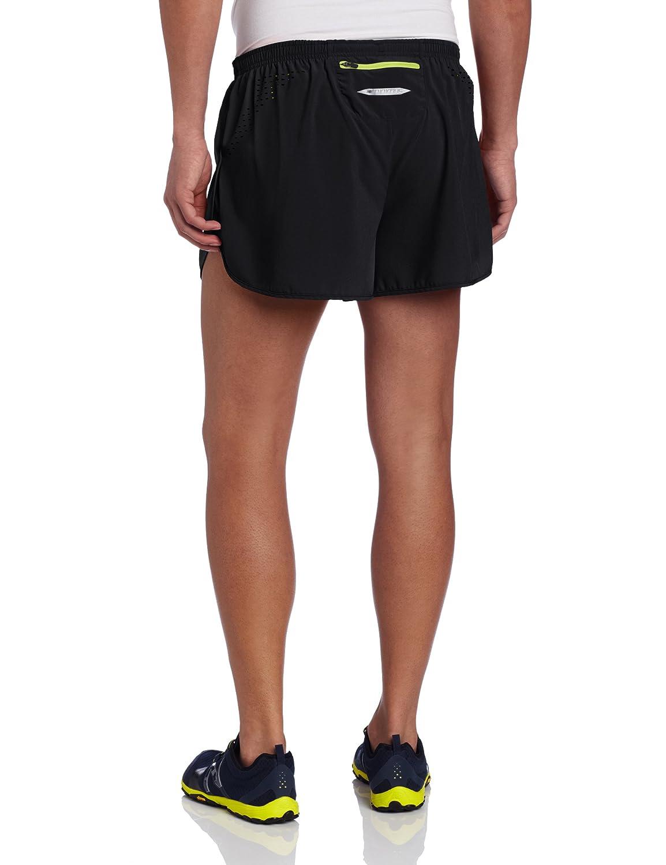 new balance mens nbx minimus split shorts