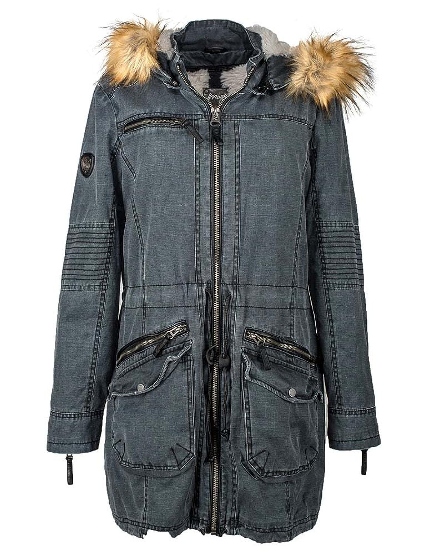 MAZE Jacke, Damen Cary (blue) online kaufen
