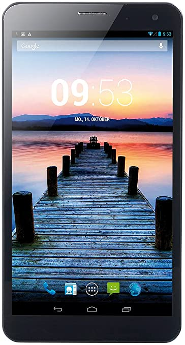Phablette 6,97'' SX7.slim Android / 3G / Bluetooth