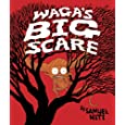 Waga's Big Scare (Carolrhoda Picture Books)