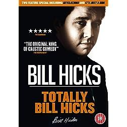 Totally Bill Hicks NTSC