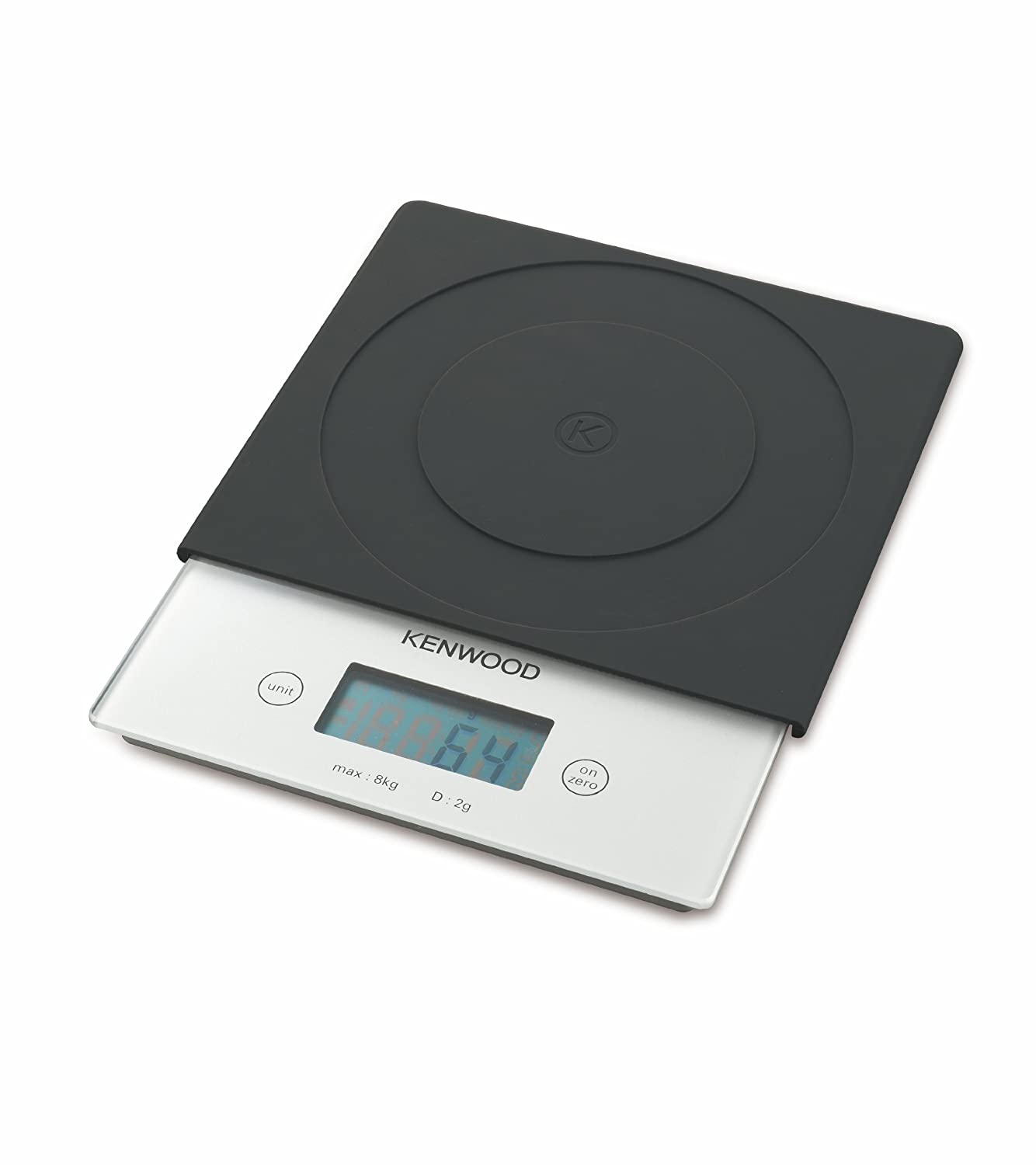 Kenwood AT850B Electronic Kitchen Scales