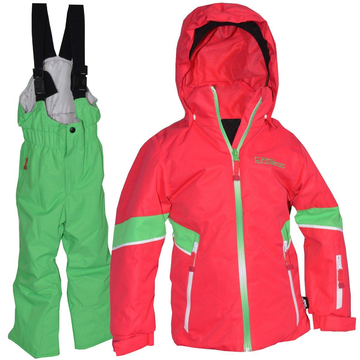 Central Project Baby Ski Anzug Cloe