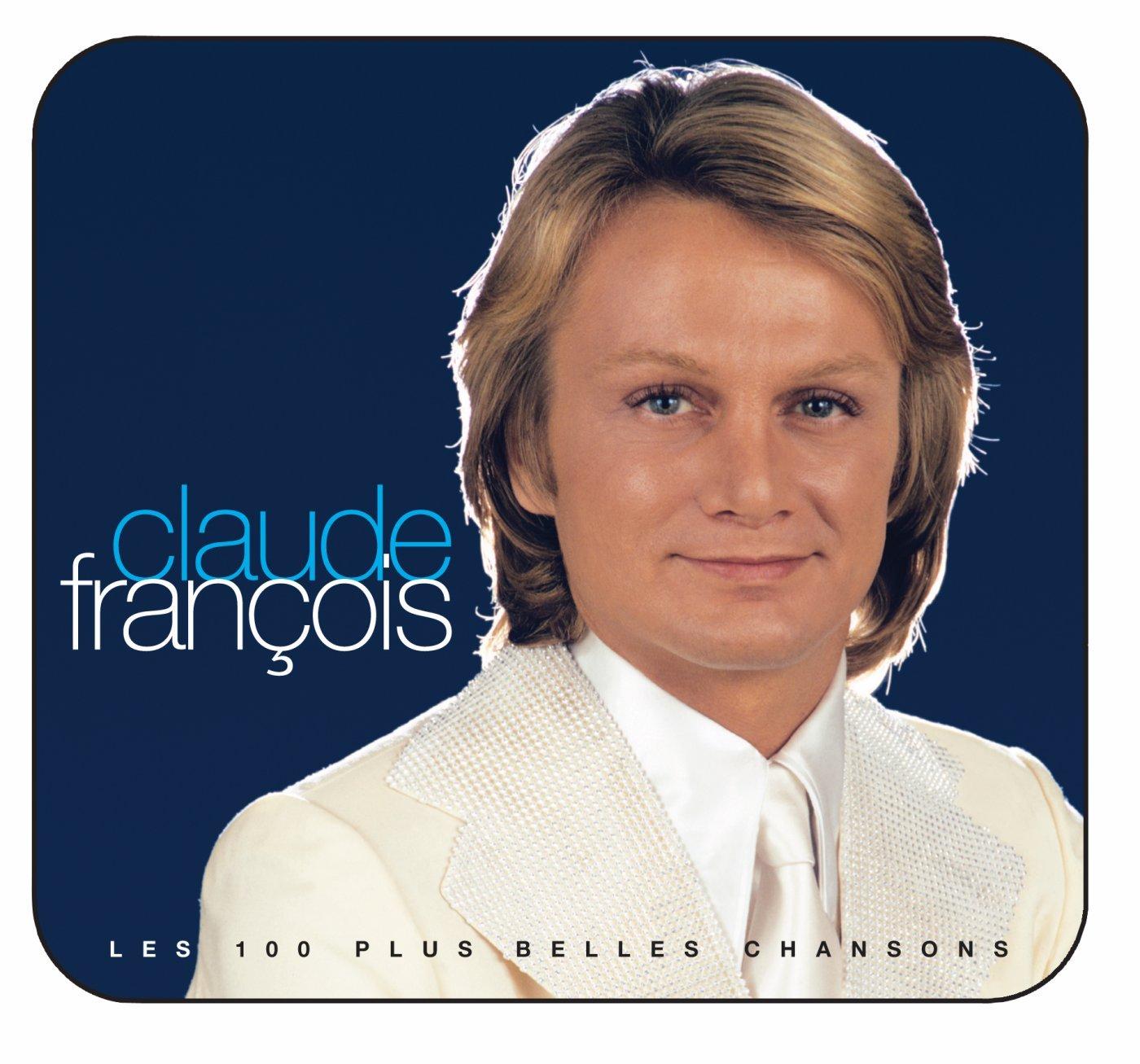 Les 100 Plus Belles Chansons : Claude François (Coffret 5 CD)