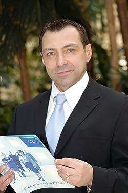 Dr. Peter Parkes