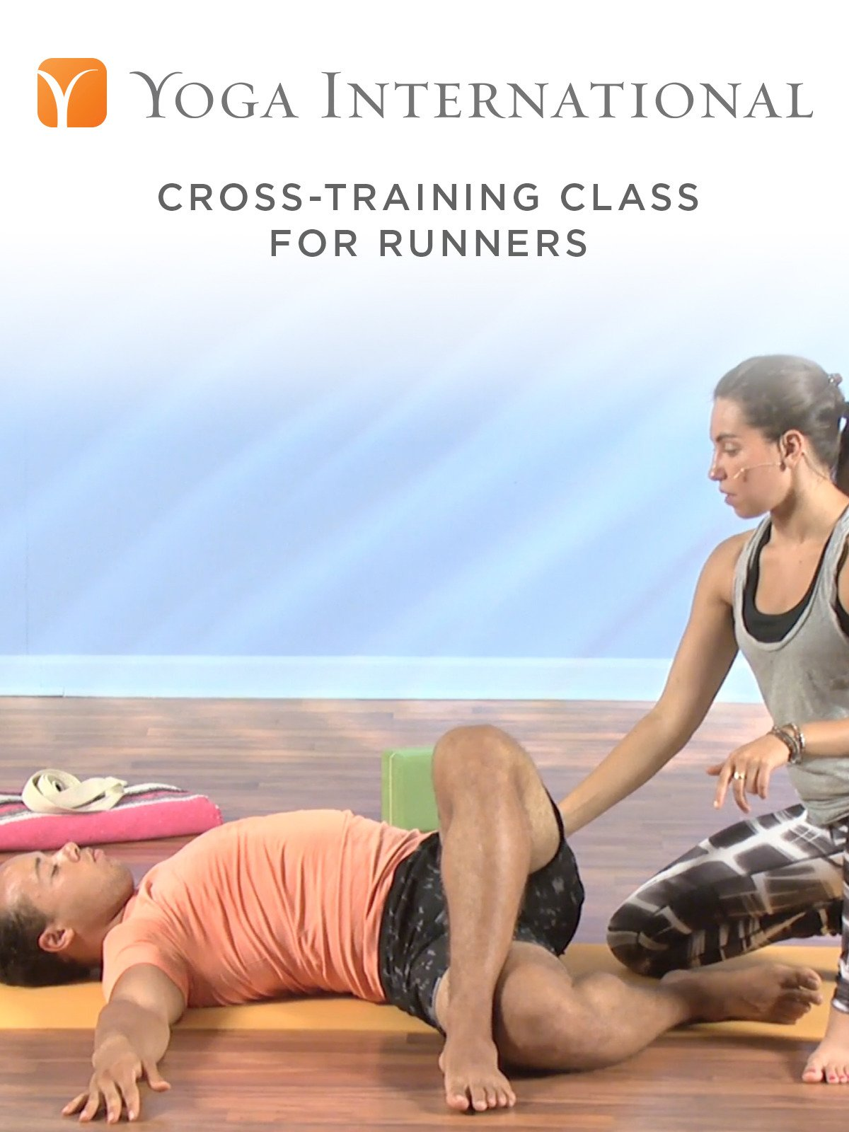 Cross-Training Class for Runners