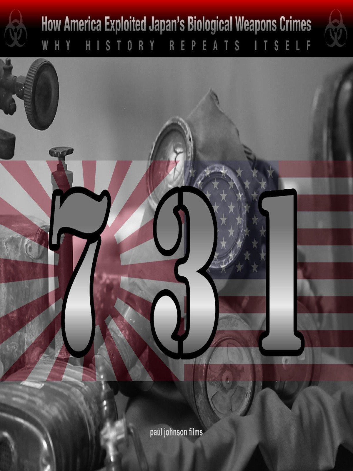 731 on Amazon Prime Instant Video UK
