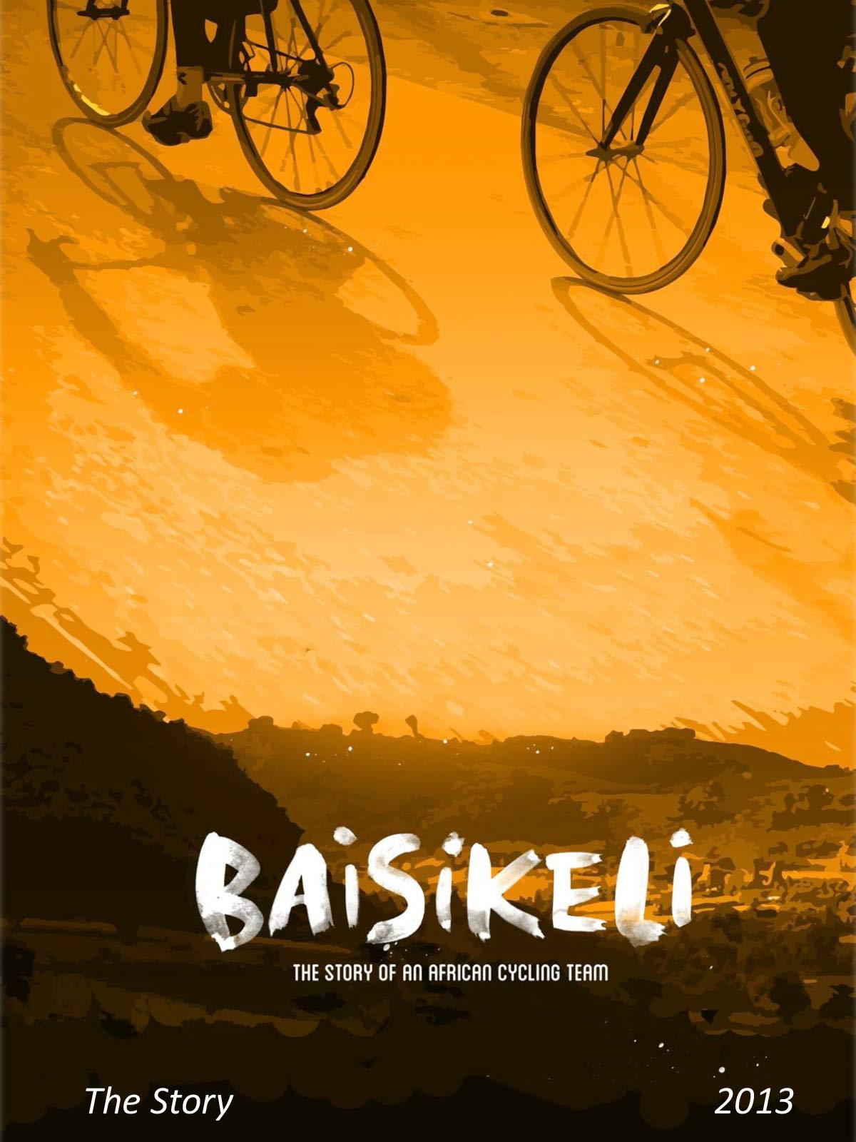 Baisikeli on Amazon Prime Video UK